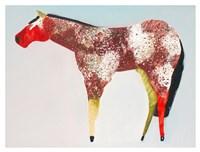 Horse No. 39 Fine Art Print