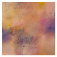 Untitled Abstract No. 7 Fine Art Print