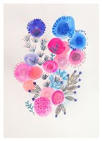 Ice Spring Fine Art Print