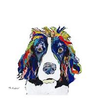 Lucy Fine Art Print