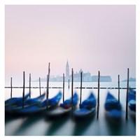 Venetian Sunrise Fine Art Print