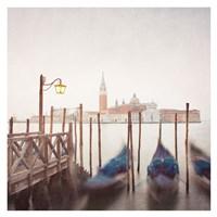 Venice Twilight Fine Art Print