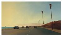 California Road Chronicles #16 Fine Art Print