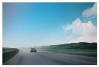 California Road Chronicles #38 Fine Art Print
