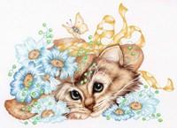 Bonnie Fine Art Print