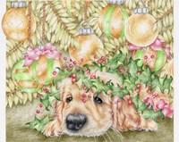 Waiting for Christmas Fine Art Print