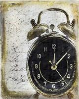 Alarm Clock Fine Art Print