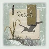 Beach Fine Art Print