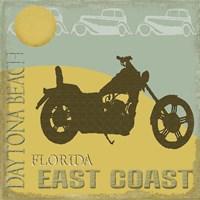 Daytona Beach Fine Art Print