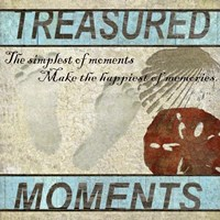 Treasured Moments Fine Art Print