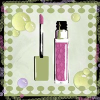 Lip Gloss Fine Art Print