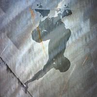 Skater I Fine Art Print