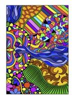 Fabulous Frills Fine Art Print