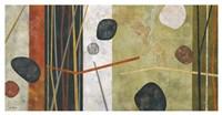 Sticks and Stones III Fine Art Print