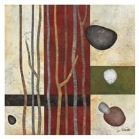 Sticks and Stones V Fine Art Print