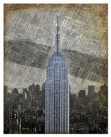 New York II Fine Art Print