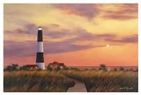 Fire Island Lighthouse Fine Art Print