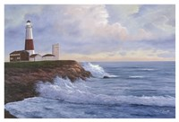 Montauk Lighthouse Fine Art Print
