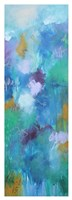 Walking In Colors One Fine Art Print