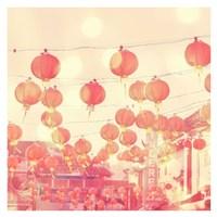 Chinatown Fine Art Print