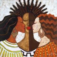 Every Woman Fine Art Print