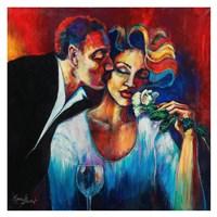 The Scent of Love Fine Art Print