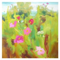 Bright Field 1 Fine Art Print