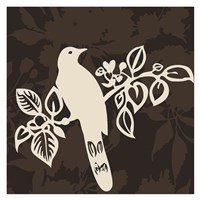 Song Bird 2 Fine Art Print