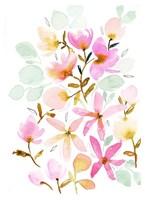 Dreams in Pastel Fine Art Print