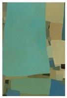 Arabesque 7 Fine Art Print