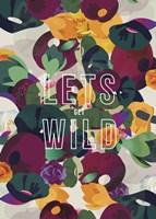The Wild Fine Art Print