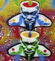 Brain Soup 2 Fine Art Print
