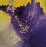 Purple Rain Fine Art Print