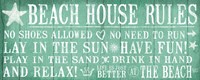Beach 3 Fine Art Print
