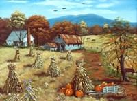 Autumn Fine Art Print