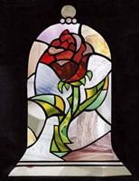 Beautyrose Fine Art Print