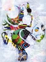 Yoshi2 Fine Art Print