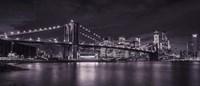 New York Pano Fine Art Print