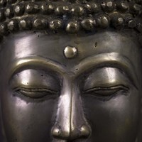 Buddha 2 Fine Art Print