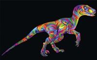 Raptor Fine Art Print
