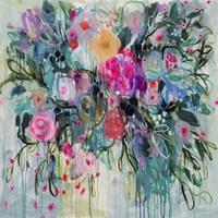 Born Botanical Fine Art Print