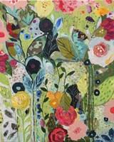 Botanical Bliss Fine Art Print