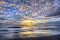 Reflecting Dawn Fine Art Print