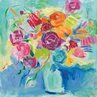 Matisse Florals Fine Art Print