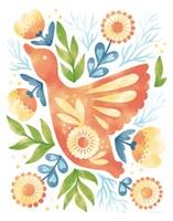 Spring Fling III Fine Art Print
