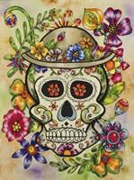 El Sombrero Fine Art Print