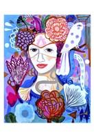 Cornelia Fine Art Print