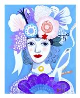 Antoniette Fine Art Print