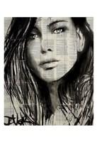 For Her Fine Art Print