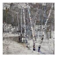 Wintertide Fine Art Print